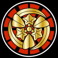 空手道 興誠館 ロゴ