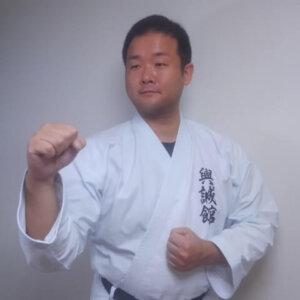 興誠館 代表 飯塚稔